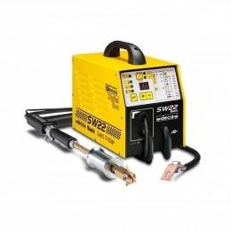 Аппарат односторонней контактной сварки Deca SW 22 BASIC EVO 230/50 15491.00 грн
