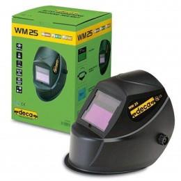 Сварочная маска Deca WM 25 LCD (Хамелеон), , 1382.78 грн, Сварочная маска Deca WM 25 LCD (Хамелеон), Deca, Сварочные маски Хамелеон