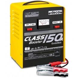 Пускозарядное устройство DECA CB. CLASS BOOSTER 150A, , 1800.40 грн, CB. CLASS BOOSTER 150A, Deca, Пуско-зарядные устройства
