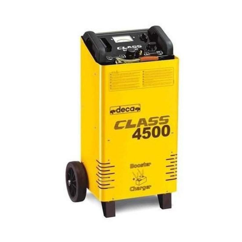 Пуско-зарядное устройство Deca Class Booster 4500E 10539.00 грн