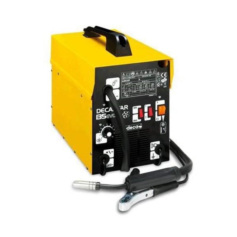 Сварочный аппарат полуавтомат Deca STAR TWIN 135E 8264.00 грн