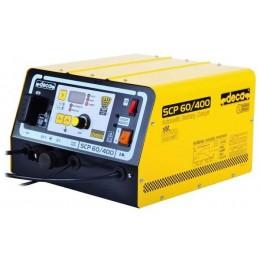 Интеллектуальное пусковое устройство Deca SCP 60/400, , 8936.62 грн, Интеллектуальное пусковое устройство Deca SCP 60/400, Deca, Пуско-зарядные устройства