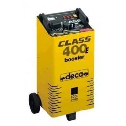 Пуско-зарядное устройство Deca Class Booster 400Е, , 6199.00 грн, Пуско-зарядное устройство Deca Class Booster 400Е, Deca, Пуско-зарядные устройства