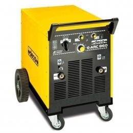 Сварочный аппарат трансформатор Deca E -ARC 860 DC 0.00 грн