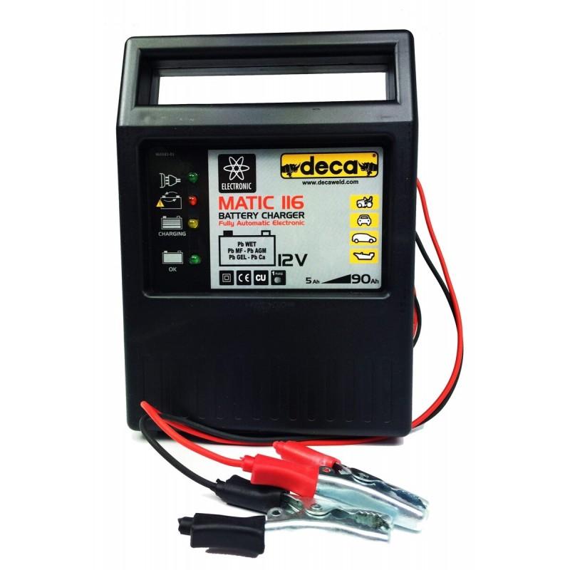 Автоматическое зарядное устройство Deca MATIC 116 1007.00 грн