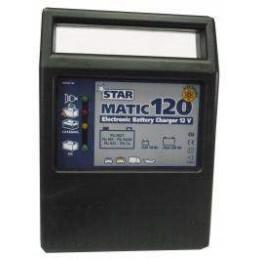 Автоматическое зарядное устройство Deca STAR MATIC 120