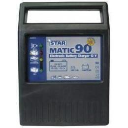 Автоматическое зарядное устройство Deca STAR MATIC 90