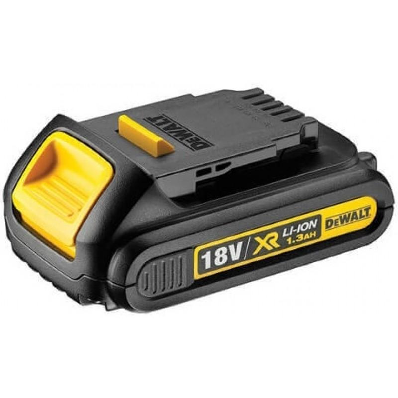 Аккумуляторная батарея DeWALT DCB185 1405.00 грн