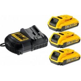 Зарядное устройство DeWALT DCB115D3, , 7426.00 грн, Зарядное устройство DeWALT DCB115D3, Dewalt, Аккумуляторы для электроинструмента