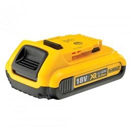 Аккумулятор DeWalt DCB183 2434.00 грн