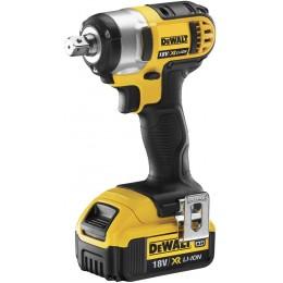 Аккумуляторный ударный гайковерт DeWalt DCF830M2 22870.00 грн