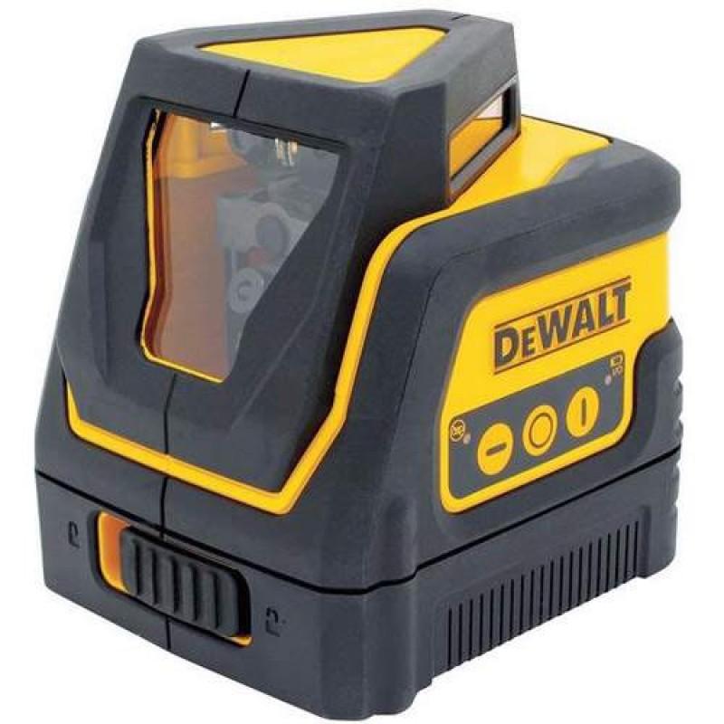 Лазерерный нивелир DeWalt DW0811