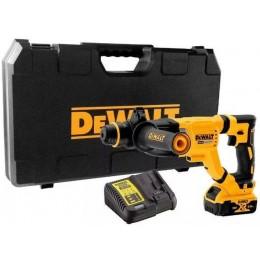 Перфоратор аккумуляторный бесщёточный DeWALT DCH263P1, , 11632.00 грн, Перфоратор аккумуляторный бесщёточный DeWALT DCH263P1, Dewalt, Перфораторы