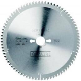 Диск пильный DeWALT 184х16мм 40 зубов (DT4063) 1718.00 грн