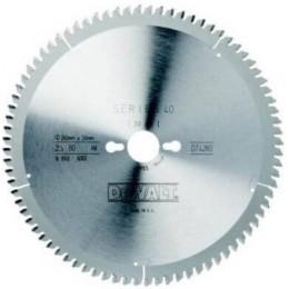 Диск пильный DeWALT 235х30мм 40 зубов (DT4067) 2469.00 грн