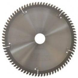 Диск пильный DeWALT 250х30мм 80 зубов (DT4287)