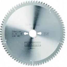 Диск пильный DeWALT 250х30мм 96 зубов (DT4282)