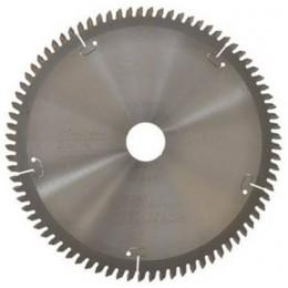 Диск пильный DeWALT 260х30мм 80 зубов (DT4280) 3860.00 грн