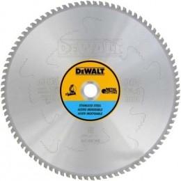 Диск пильный DeWALT 355х25.4мм 90 зубов (для нержавеющей стали DW872) (DT1922) 8278.00 грн
