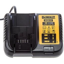 Зарядное устройство DeWALT DCB112 1405.00 грн