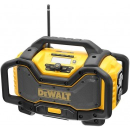 Зарядное устройство-радиоприемник DeWALT DCR027, , 15049.00 грн, Зарядное устройство-радиоприемник DeWALT DCR027, Dewalt, Зарядные устройства для электроинструмента