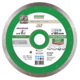Алмазный диск Distar 1A1R 180x1,5x8,5x25,4 Granite Premium (11320061014) 526.00 грн