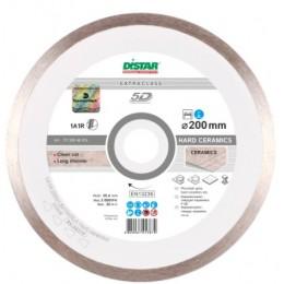 Алмазный диск Distar 1A1R 200x1,6x10x25,4 Hard ceramics (11120048015)