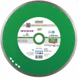 Алмазный диск Distar 1A1R 350x2,4x10x32 Granite Premium (11327061024) 1998.00 грн