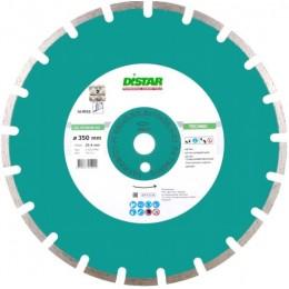 Алмазный диск Distar 1A1RSS/C1-H 350x3,5/2,5x10x25,4-21 F4 Technic (14120086024), , 1864.00 грн, Алмазный диск Distar 1A1RSS/C1-H 350x3,5/2,5x10x25,4-21 F4 Techn, Distar, Комплектующие к алмазной технике