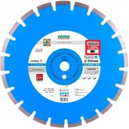 Алмазный диск Distar 1A1RSS/C1-W 354x3,2/2,2x12x25,4-21 F4 Classic H12 (12185004160), , 2451.00 грн, Алмазный диск Distar 1A1RSS/C1-W 354x3,2/2,2x12x25,4-21 F4 Class, Distar, Комплектующие к алмазной технике
