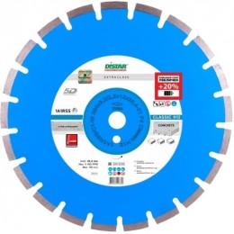 Алмазный диск Distar 1A1RSS/C1-W 404x3,5/2,5x12x25,4-24 F4 Classic H12 (12185004121), , 3211.00 грн, Алмазный диск Distar 1A1RSS/C1-W 404x3,5/2,5x12x25,4-24 F4 Class, Distar, Комплектующие к алмазной технике
