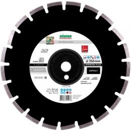 Алмазный диск Distar 1A1RSS/C1S-W 350x3,2/2,2x10x25,4-21 F4 Sprinter Plus (12485087024), , 2997.00 грн, Алмазный диск Distar 1A1RSS/C1S-W 350x3,2/2,2x10x25,4-21 F4 Spri, Distar, Комплектующие к алмазной технике