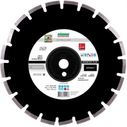 Алмазный диск Distar 1A1RSS/C1S-W 450x3,8/2,8x10x25,4-25 F4 Sprinter Plus (12485087028), , 4558.00 грн, Алмазный диск Distar 1A1RSS/C1S-W 450x3,8/2,8x10x25,4-25 F4 Spri, Distar, Комплектующие к алмазной технике