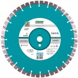 Алмазный диск Distar 1A1RSS/C3-H 300x3,0/2,0x15x25,4- (11,5)-22 Technic Advanced (14320347022), , 1573.00 грн, Алмазный диск Distar 1A1RSS/C3-H 300x3,0/2,0x15x25,4- (11,5)-22 , Distar, Комплектующие к алмазной технике
