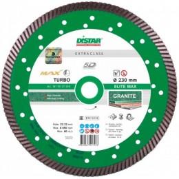 Алмазный диск Distar 1A1R Turbo 232x2,5x12x22,23 Elite Max (10115127018) 779.00 грн