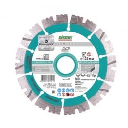 Алмазный диск Distar 1A1RSS/C3-H 125x2,2/1,4x11x22,23-10 Technic Advanced (14315347010)