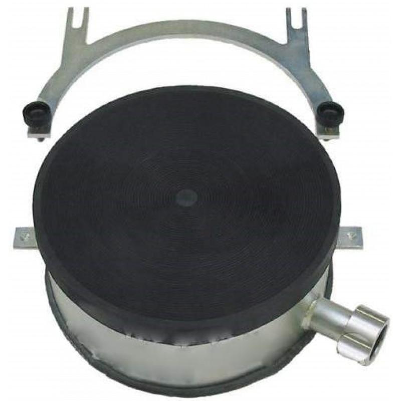 Кольцо для отвода воды Eibenstock WR352 для стойки BST352V (35873000) 5490.00 грн