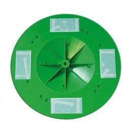 Опорная плита Eibenstock для EPG400 (370 мм) (37721000), , 604.00 грн, Опорная плита Eibenstock для EPG400 (370 мм) (37721000), Eibenstock, Комплектующие к алмазной технике