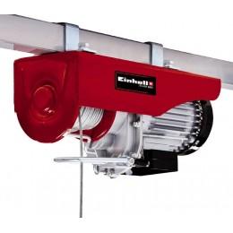 Тельфер электрический Einhell TC-EH 600, 2255150, 4054.00 грн, TC-EH 600, Einhell, Каретки и лебедки