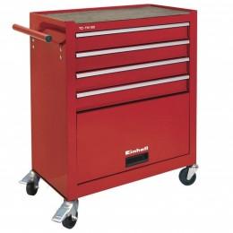 Ящик для инструмента Einhell TC-TW 100, 4510170, 4140.00 грн, TC-TW 100, Einhell, Наборы инструментов
