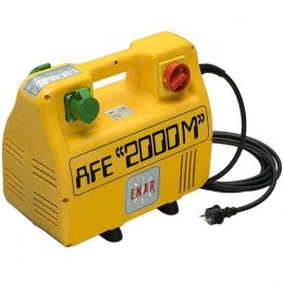 Преобразователь Enar AFE 2000M case, , 31227.00 грн, Преобразователь Enar AFE 2000M case, Enar, Вибраторы для бетона
