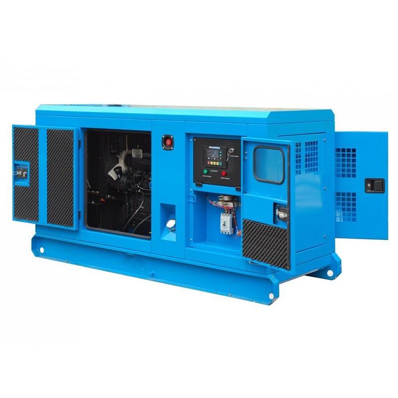 Дизельная электростанция EnerSol STDS-220D 996508.00 грн