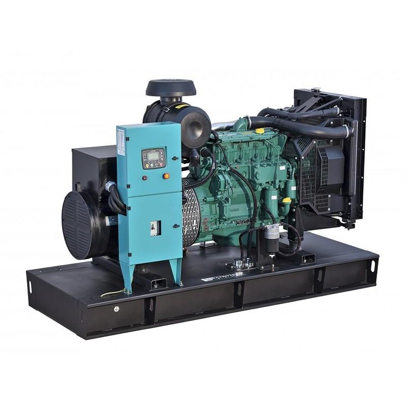 Дизельная электростанция EnerSol STRO-250E 599637.00 грн