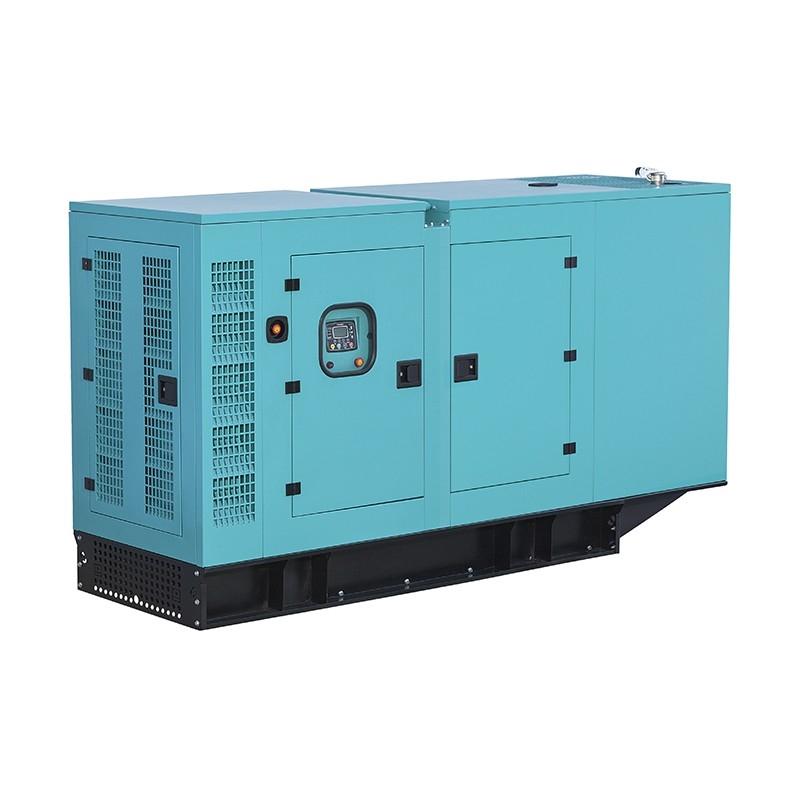 Дизельная электростанция EnerSol STRS-70E