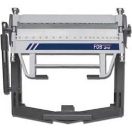 Гибочная машина FDB Maschinen ESF-1260B, 972901, 51985.00 грн, FDB Maschinen ESF-1260B, FDB, Листогибочные станки