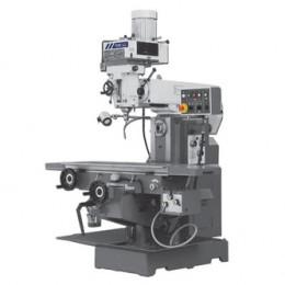 Универсально-фрезерный станок FDB Maschinen TMM800 (826266), , 485542.80 грн, Универсально-фрезерный станок FDB Maschinen TMM800 (826266), FDB Maschinen, Станки по металлу