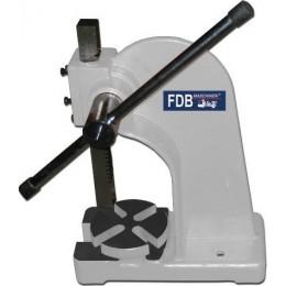 Дорновый пресс 2 тонна FDB Maschinen PR-2, 825079, 3799.00 грн, FDB Maschinen PR-2, FDB, Прессы