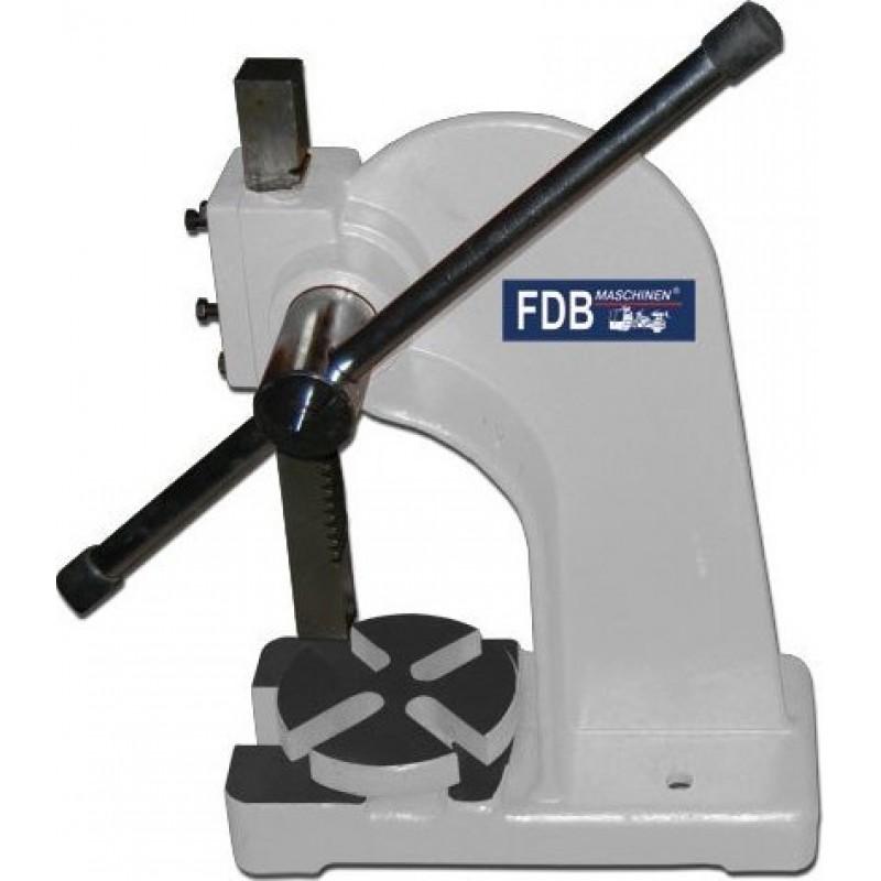 FDB Maschinen PR-2