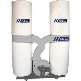 Пылесборник FDB Maschinen ST 300S, 825071, 11399.00 грн, FDB Maschinen ST 300S, FDB, Вытяжные установки и стружкоотсосы