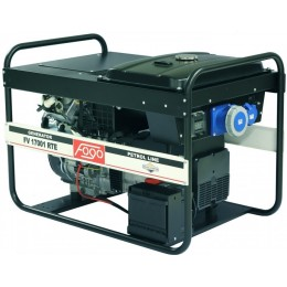 Бензиновый генератор Fogo FV 17001 RTE (34357) 145233.00 грн